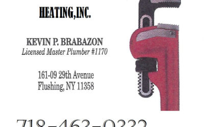 Murray Hill Plumbing & Heating, Inc