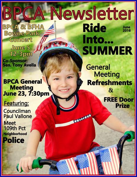 BPCA Newsletter June 2016