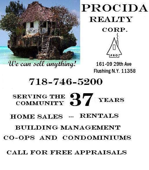 Procida Realty Corporation
