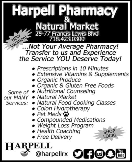Harpell Pharmacy