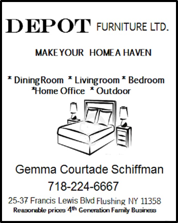 Depot Furniture