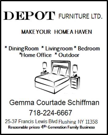 Depot Furniture
