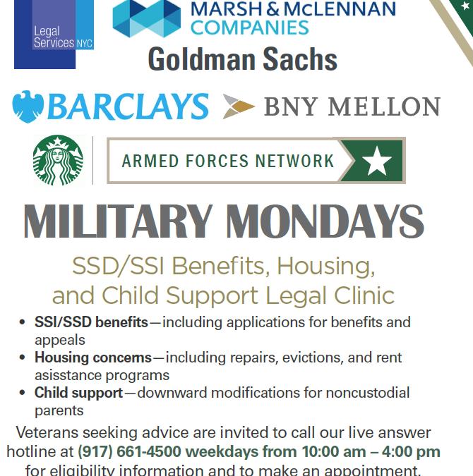Veterans Support
